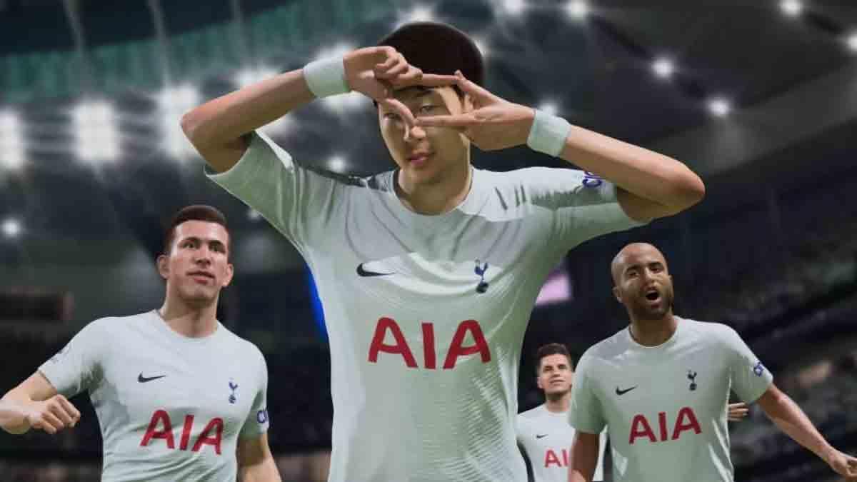 هوش مصنوعی قویتر در فیفا 2022