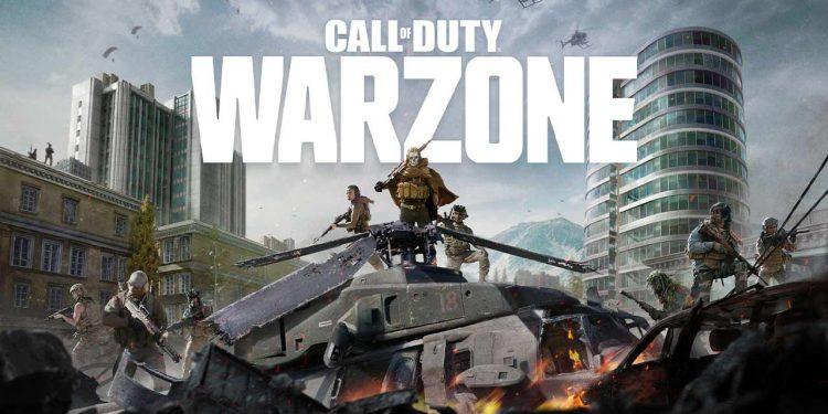 چگونه بازی Call of Duty: Warzone را دانلود کنیم؟